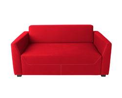 Canapé tissu Buty