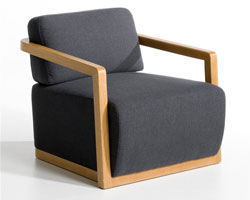 Fauteuil Kimi