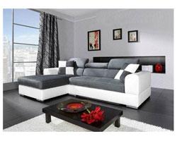 Canapé d'angle Madrid