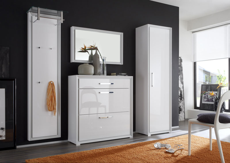armoire porte chaussures. Black Bedroom Furniture Sets. Home Design Ideas