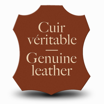 Quelle épaisseur De Cuir Choisir Pour Son Canapé - Canapé vrai cuir