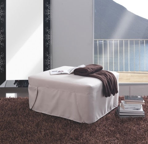 tour d 39 horizon des poufs convertibles expand ou bien g ants. Black Bedroom Furniture Sets. Home Design Ideas