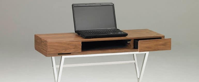 mini console pour ordinateur. Black Bedroom Furniture Sets. Home Design Ideas