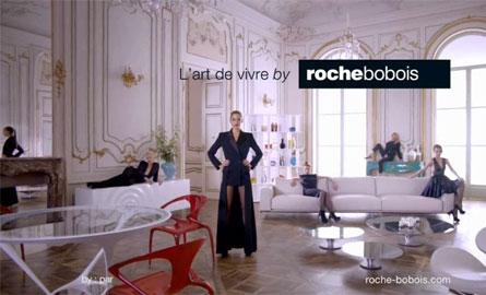 Roche Bobois Tir Par L 39 International