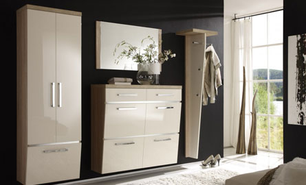 l 39 armoire chaussures design. Black Bedroom Furniture Sets. Home Design Ideas