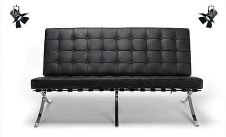 imitation de mobilier design