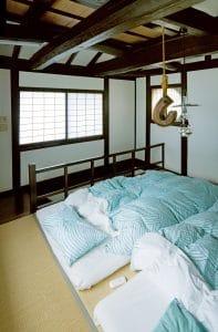 Choisir entre futon et matelas