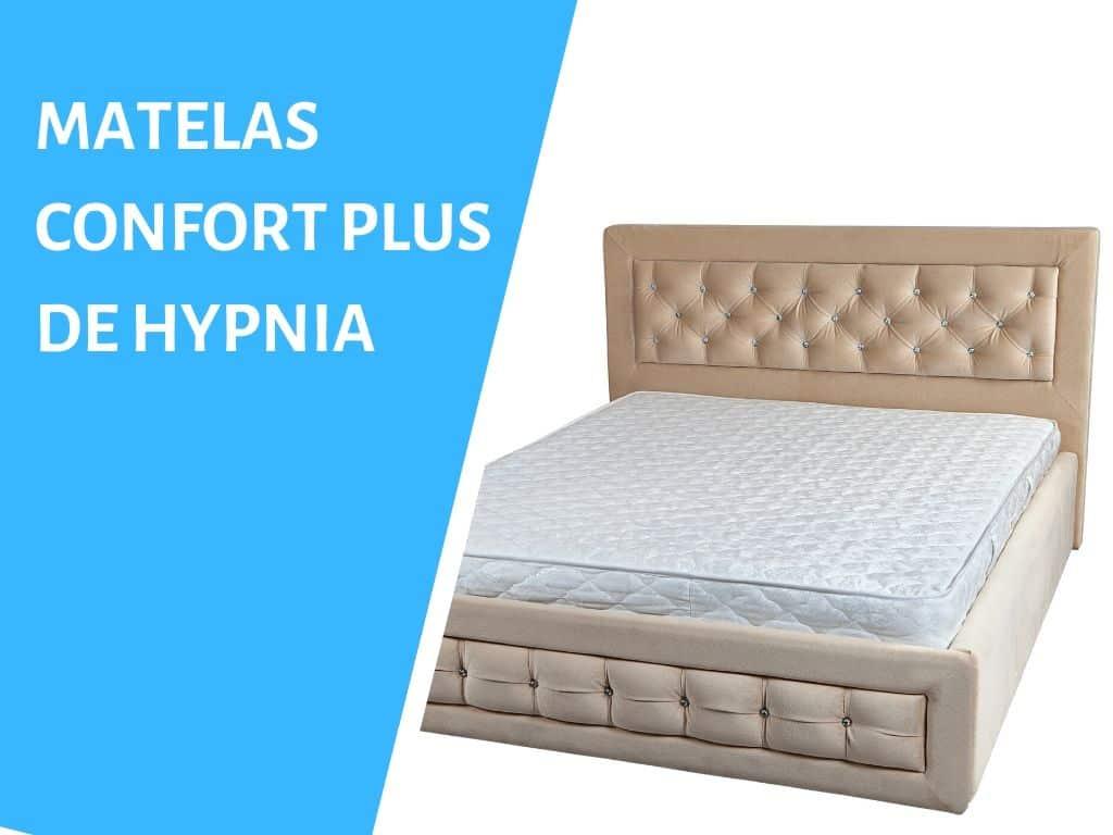 Matelas confort Plus de Hypnia