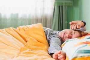 matelas mousse ou latex selon le dormeur