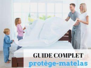 Le top des prot ges matelas pour vous comparatif avis - Protege matelas incontinence ...