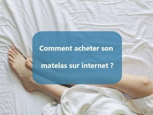 matelas en ligne