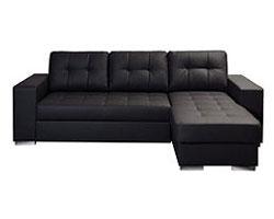 Canapé d'angle Nolan