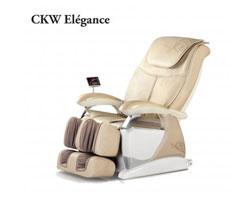 Mon fauteuil massant 2