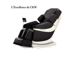 Mon fauteuil massant 3