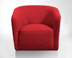 Le fauteuil en fête chez La Redoute 4