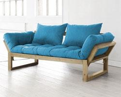 Le canapé futon devient anti déprime 2