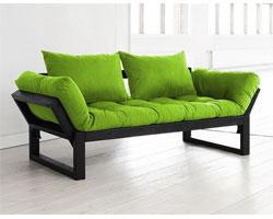Le canapé futon devient anti déprime 1