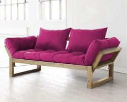 Le canapé futon devient anti déprime 3