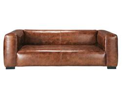 Canapés avec assise profonde 3