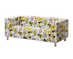 Canapé tissu Klippan