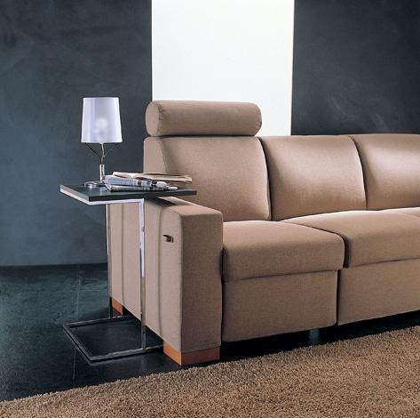 Le bout de canapé : fonctionnel et décoratif 1