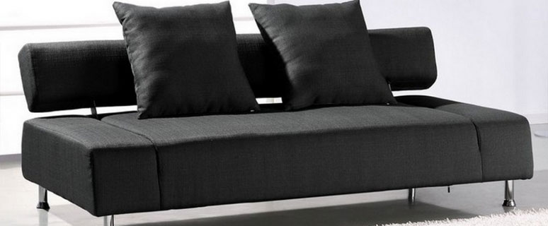 promotion sur le clic clac soft de vente. Black Bedroom Furniture Sets. Home Design Ideas