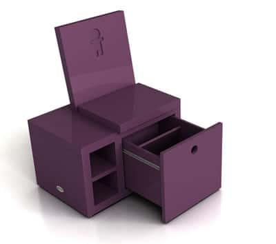 Des meubles pensés pour notre quotidien 2
