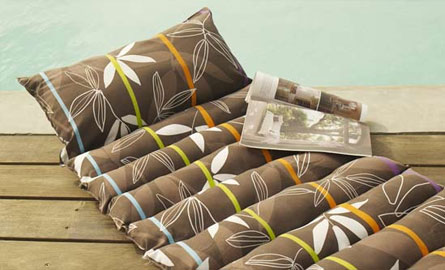 matelas de plage de chez alin a. Black Bedroom Furniture Sets. Home Design Ideas