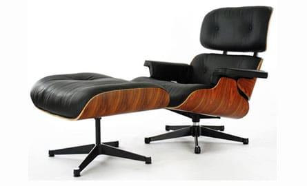 Reproduction de fauteuils Eames 3