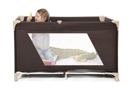 lit pliable pour bébé