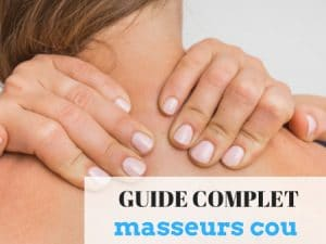 masseur pour le cou
