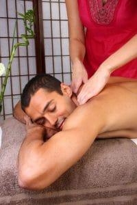 massage Thaï