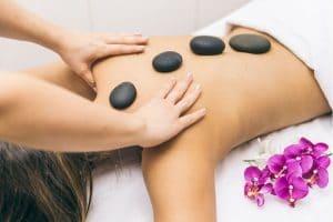 meillleur massage énergisant