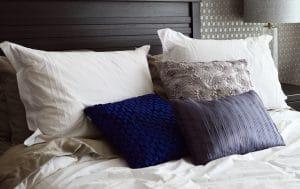 meilleur choix d'oreiller haut de gamme