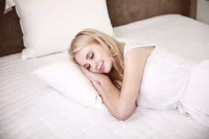 quel oreiller pour dormir sur le côté