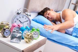 Le réveil vibrant plus efficace que le réveil traditionnel