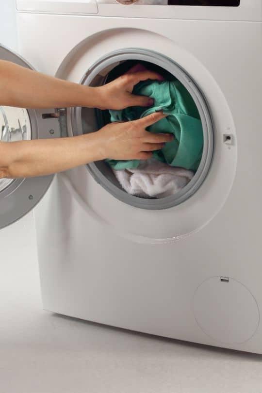 Comment laver son oreiller à plumes à la machine